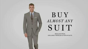 JoS. A. Bank Instant Wardrobe Sale TV Spot - Thumbnail 2