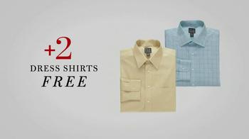 JoS. A. Bank Instant Wardrobe Sale TV Spot - Thumbnail 3