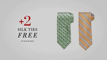 JoS. A. Bank Instant Wardrobe Sale TV Spot - Thumbnail 4