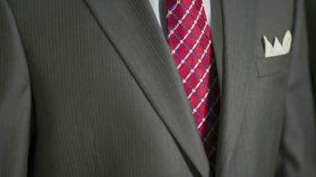 JoS. A. Bank Instant Wardrobe Sale TV Spot - Thumbnail 5