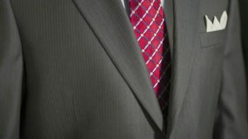 JoS. A. Bank Instant Wardrobe Sale TV Spot - Thumbnail 6