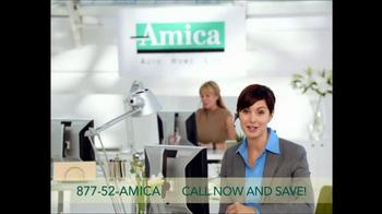 Amica TV Spot, 'Moose Lamp' - Thumbnail 2