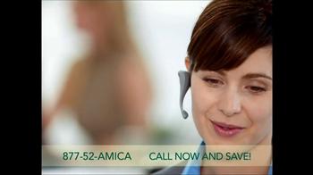 Amica TV Spot, 'Moose Lamp' - Thumbnail 5