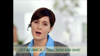 Amica TV Spot, 'Moose Lamp' - Thumbnail 6