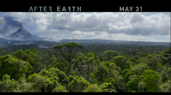 After Earth - Alternate Trailer 6