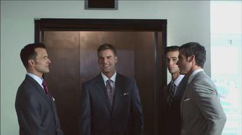 JoS. A. Bank TV Spot, '4 Suits for the Price of 1' - Thumbnail 8