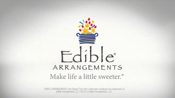 Edible Arrangements TV Spot, 'We Heart Moms' - Thumbnail 9