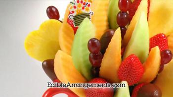 Edible Arrangements TV Spot, 'We Heart Moms' - Thumbnail 4