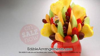 Edible Arrangements TV Spot, 'We Heart Moms' - Thumbnail 5