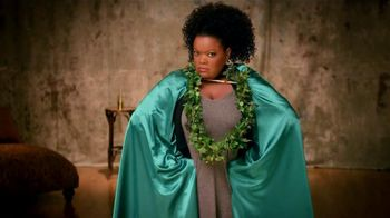 Green is Universal TV Spot, 'Mighty Mother Nature' Ft. Yvette Nicole Brown