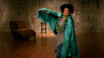 Green is Universal TV Spot, 'Mighty Mother Nature' Ft. Yvette Nicole Brown - Thumbnail 5