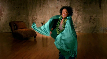 Green is Universal TV Spot, 'Mighty Mother Nature' Ft. Yvette Nicole Brown - Thumbnail 6