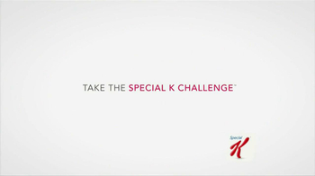 Special K TV Spot, 'Cover-Up Free Summer' - Thumbnail 6