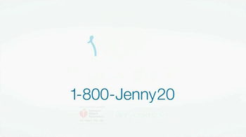 Jenny Craig TV Spot, '30th Birthday Celebration' - Thumbnail 7