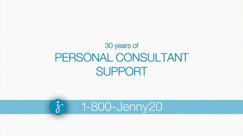 Jenny Craig TV Spot, '30th Birthday Celebration' - Thumbnail 3