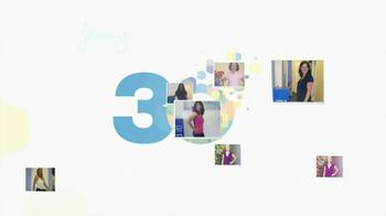 Jenny Craig TV Spot, '30th Birthday Celebration' - Thumbnail 5