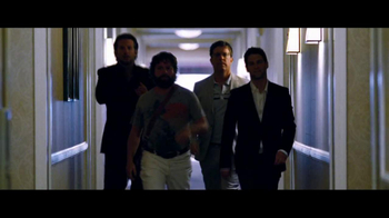 The Hangover Part III - Alternate Trailer 3