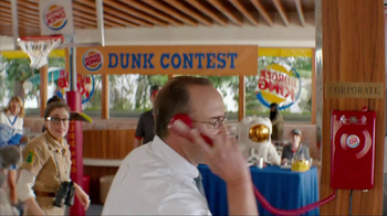 Burger King TV Spot, 'Dunk' - Thumbnail 2