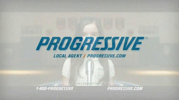 Progressive TV Spot, 'Vote for Flo' - Thumbnail 9