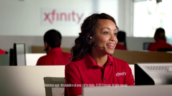 XFINITY TV Spot, 'Help Moving' - Thumbnail 3