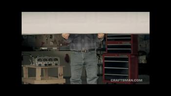 Sears Craftsman Days TV Spot, 'Start Making Now' - Thumbnail 1