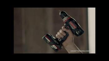 Sears Craftsman Days TV Spot, 'Start Making Now' - Thumbnail 2