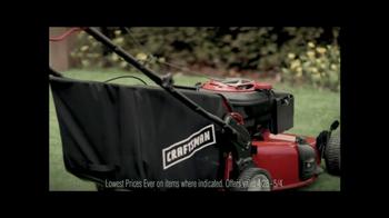 Sears Craftsman Days TV Spot, 'Start Making Now' - Thumbnail 3