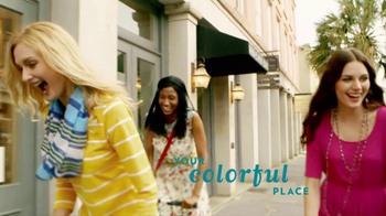 QVC TV Spot, 'Your Summer Place' - Thumbnail 2