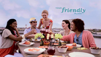 QVC TV Spot, 'Your Summer Place'