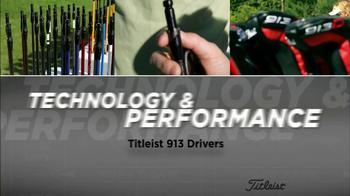 Titleist 913D3 TV Spot Featuring Geoff Ogilvy - Thumbnail 1