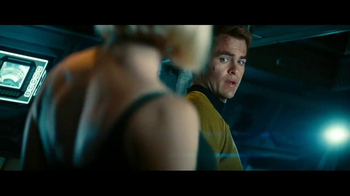 Star Trek Into Darkness - Alternate Trailer 4