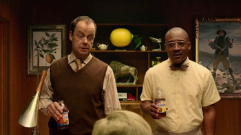 Snapple Half 'n Half and Half TV Spot TV Spot, 'Top Secret' - Thumbnail 2