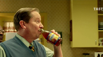 Snapple Half 'n Half and Half TV Spot TV Spot, 'Top Secret' - Thumbnail 9