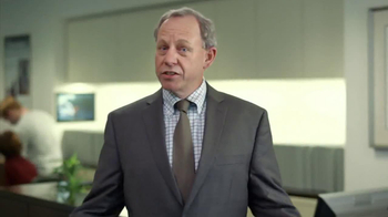 Comcast Business Class TV Spot, 'Big Bill' - Thumbnail 4