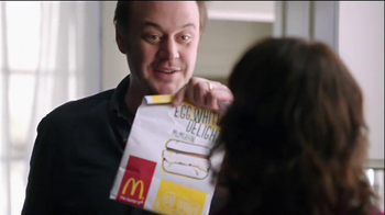 McDonald's Egg White Delight McMuffin TV Spot, 'This Was You' - Thumbnail 2