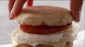 McDonald's Egg White Delight McMuffin TV Spot, 'This Was You' - Thumbnail 5