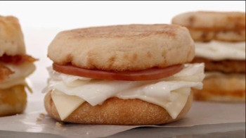 McDonald's Egg White Delight McMuffin TV Spot, 'This Was You' - Thumbnail 7