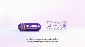 Nexium TV Spot, 'Looking for Help' - Thumbnail 3