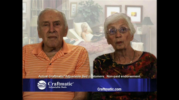 Craftmatic Memorial Day Warehouse Clearance Event TV Spot - Thumbnail 5