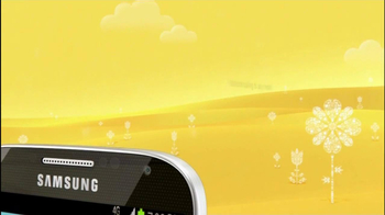 Sprint Truly Unlimited Data TV Spot, 'Spring' - Thumbnail 5