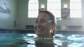 Esteem TV Spot, 'Swimming Pool'