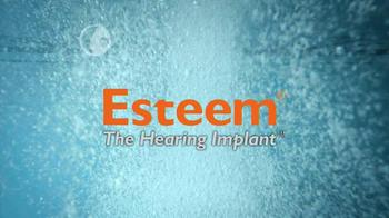Esteem TV Spot, 'Swimming Pool' - Thumbnail 5