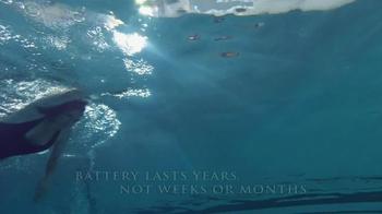Esteem TV Spot, 'Swimming Pool' - Thumbnail 6