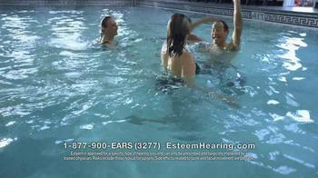 Esteem TV Spot, 'Swimming Pool' - Thumbnail 8