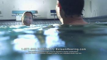 Esteem TV Spot, 'Swimming Pool' - Thumbnail 9