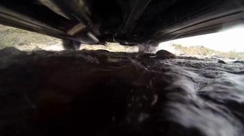 Hyundai Santa Fe TV Spot, 'The Wolf Family' - Thumbnail 8