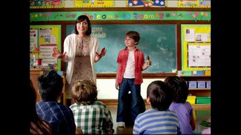 Blue Bunny Mini Swirls TV Spot, 'Show and Tell' - 834 commercial airings