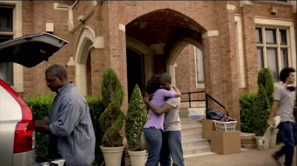 Wells Fargo College Savings Calculator TV Commercial, 'David and Kelly' -  Video