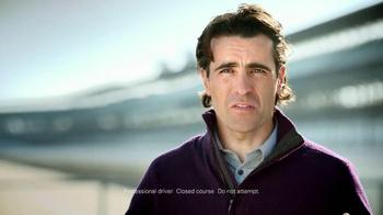 Honda Accord TV Spot, 'Approved' Featuring Dario Franchitti - Thumbnail 5