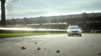Honda Accord TV Spot, 'Approved' Featuring Dario Franchitti - Thumbnail 8